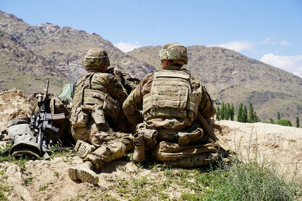 China offered Afghan militants rewards to attack US army: Report