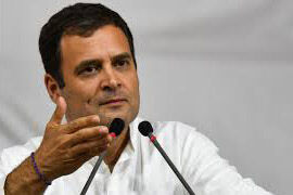 BJP promotes Make in India, but buys from China: Rahul