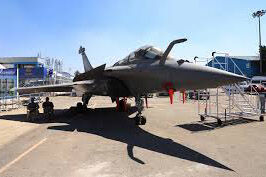 France to deliver Rafale combat aircraft by July end