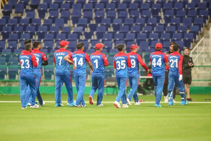 Rashids all-round performance steers Afghan to 3-0 win