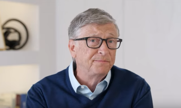 Why Bill Gates prefers Android over iPhone