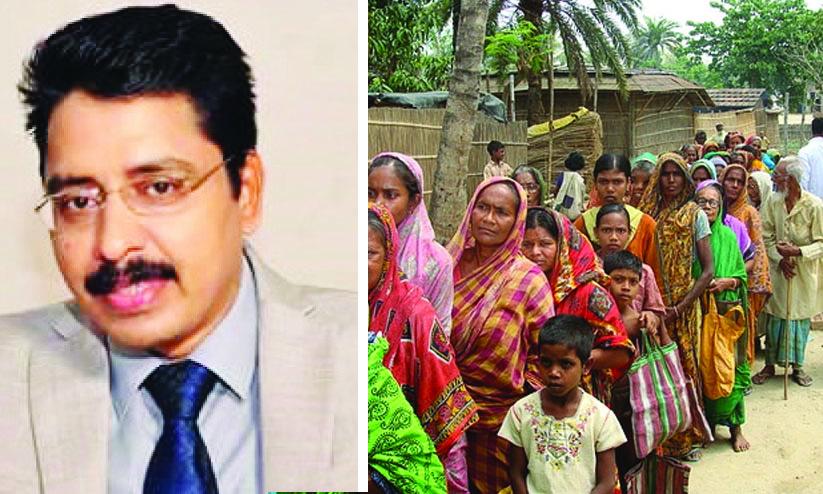 Sachar committee report and Muslim empowerment in Bengal