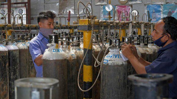 AIIMS,  RML hospitals get oxgen plants under PM-CARES fund