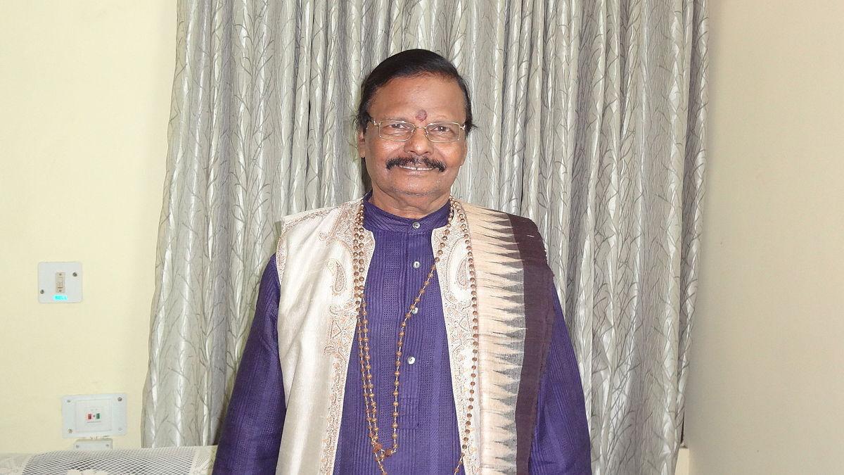 Rajya Sabha MP Raghunath Mohapatra dies battling COVID