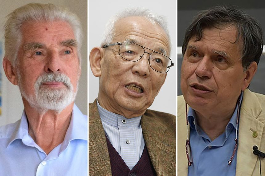 Nobel Prize for Physics - and Kerala in perspective