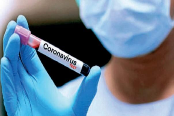 Two more corona deaths, 8 new cases in Agra