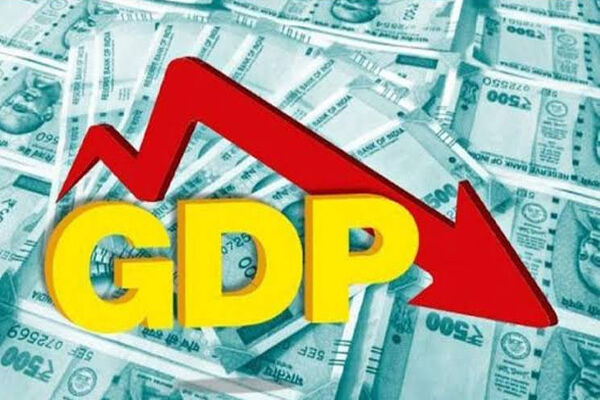 GDP to contract by 5.3% in FY21: India Ratings