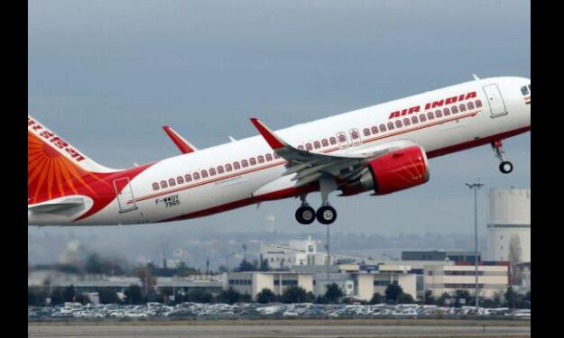 Saudi Arabia has permitted outbound passenger flights to India: AI Express
