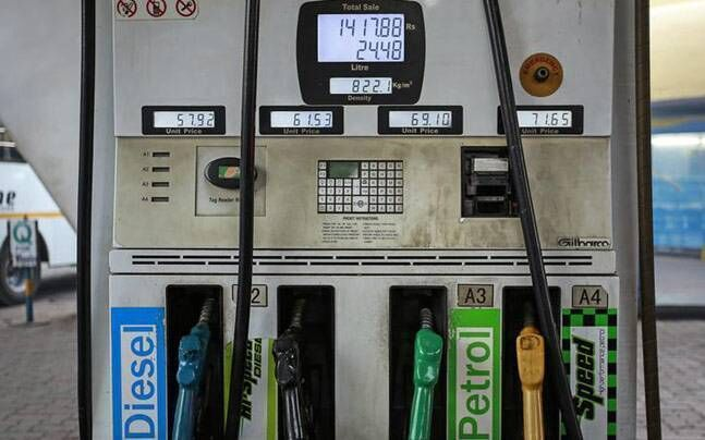 Extortionist fuel pricing with no end