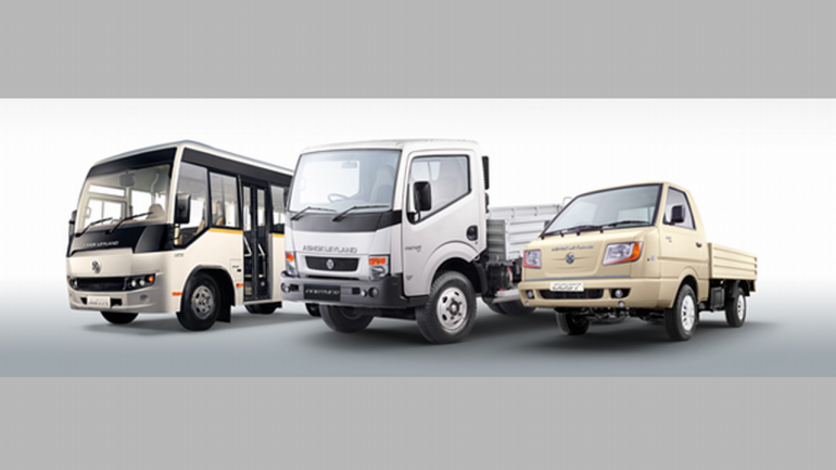 Truck companies prospects depend on when lockdown is lifted: Ashok Leyland