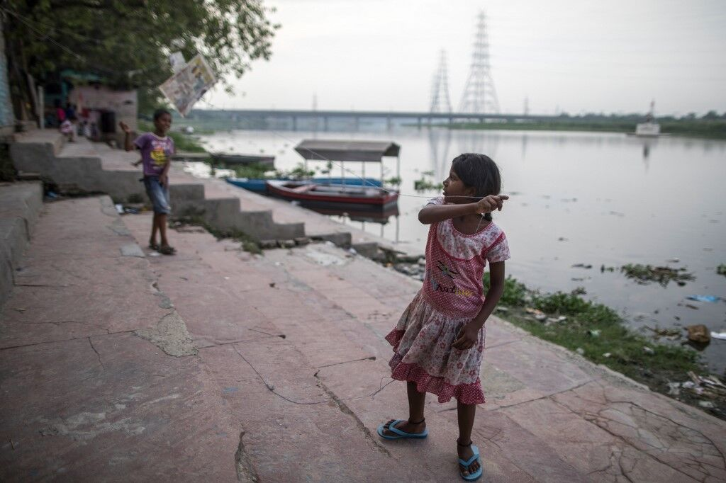 26-nation review reveals kids more resilient against Covid-19