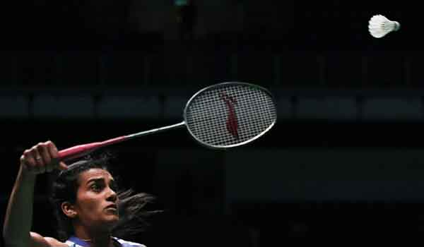 Sindhu surrenders to Okuhara in Singapore semifinals
