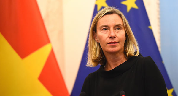 India-Pak dialogue crucial to de-escalate tensions, says EU