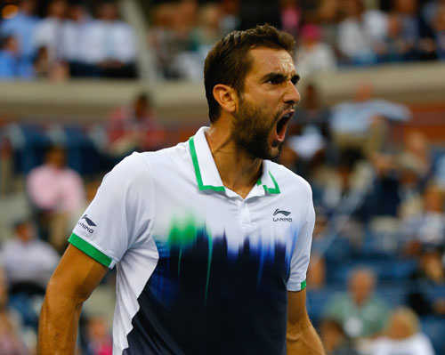 Marin Cilic wins US Open title