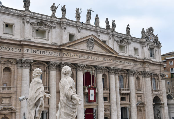 Vatican refuses to accept new gay French ambassador