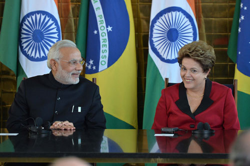 PM pledges deeper collaboration with South American countries