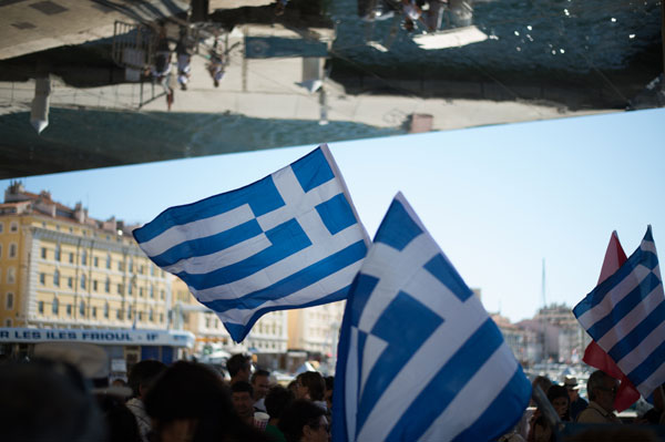 Banks in Greece to remain shut all week