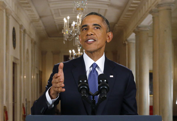Defying Congress, Obama overhauls immigration system
