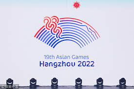 Robot triplets unveiled as Hangzhou 2022 Asian Games mascots