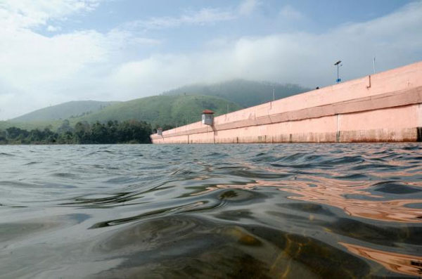 Water level touches 140 ft in Mullaperiyar, Kerala likely to move SC
