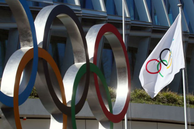 IOC plans to hold cancelled Tokyo session remotely