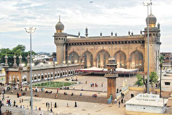 No shoulder-to-shoulder rows as mosques set to reopen in Telangana
