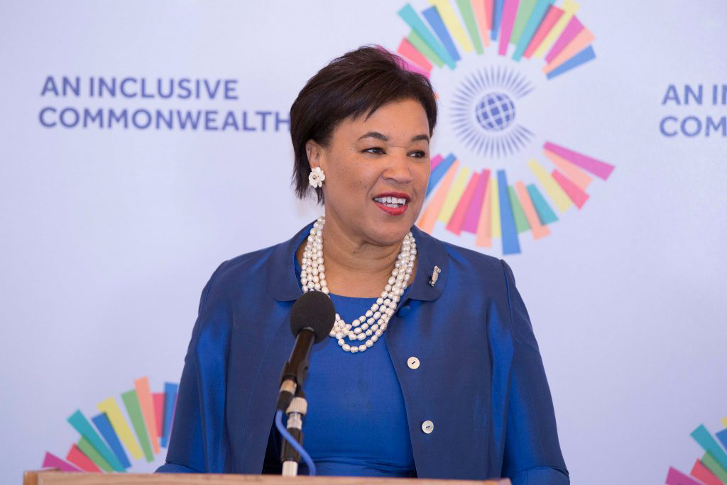 Nations ensure ocean sustainability: Commonwealth Sec-Gen