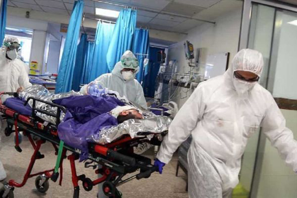 Big surge in Telangana with 10 deaths, 206 positive cases