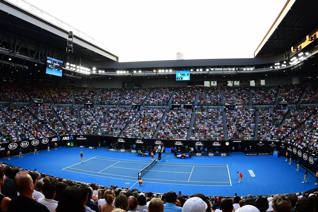 Australian Open organisers admit cancellation possible