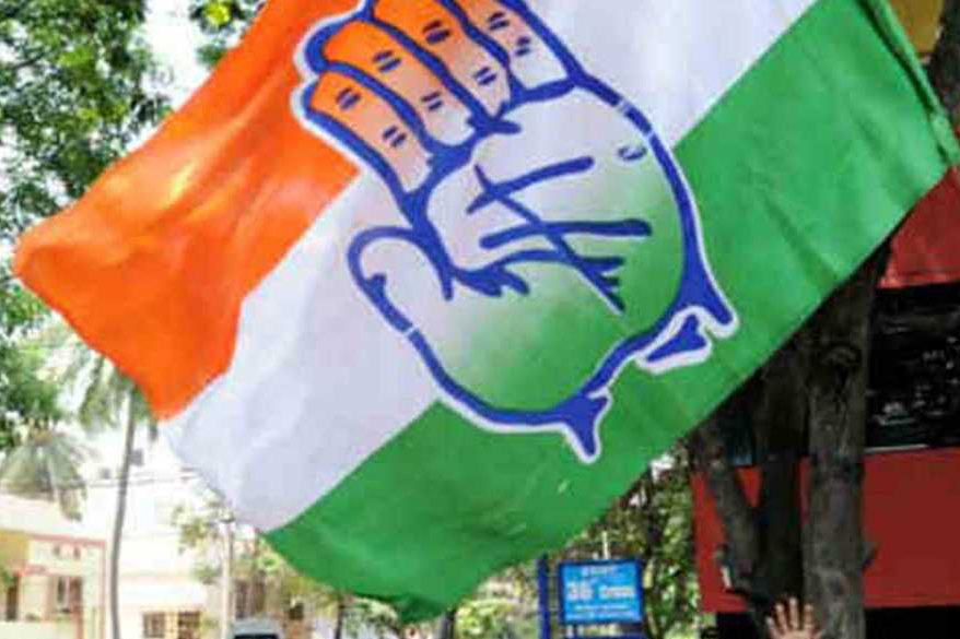 Congress needs one more vote in Gujarat for 2nd RS seat