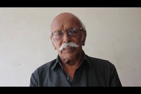 Writer Vaishakan in soup over 'opening' BJP campaign