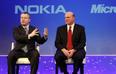Microsoft to acquire Nokias handset business for $7.2bn