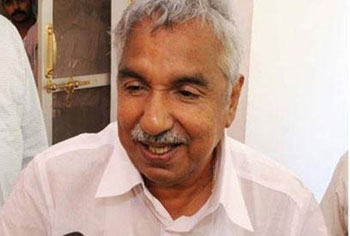 Decision on P.C George issue Thursday: Chandy
