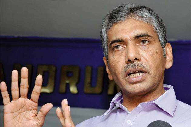 Jacob Thomas retired with a difference