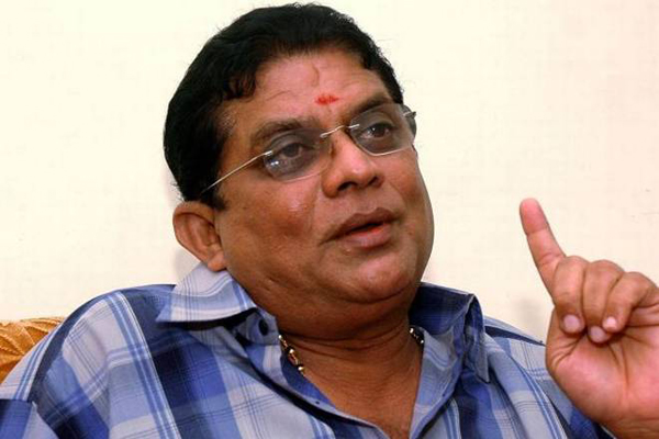 Actor Jagathy to face camera again