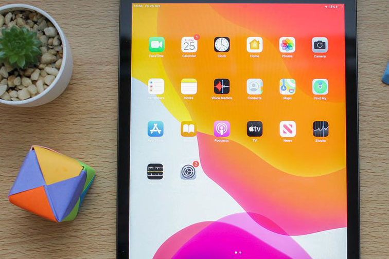 Apple creates 30 iPad-based activities for kids at home