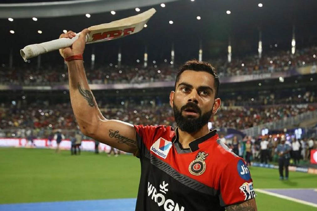 Absolutely love the IPL, has a different atmosphere: Kohli