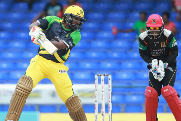 CPL: Chris Gayle returns to Jamaica Tallawahs