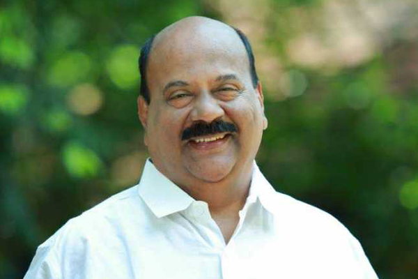LDF candidate Mani C Kappan leads by 4000 votes