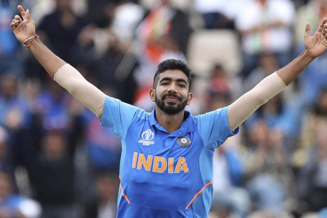 Jasprit Bumrah likely to be BCCI's nomination for Arjuna Award
