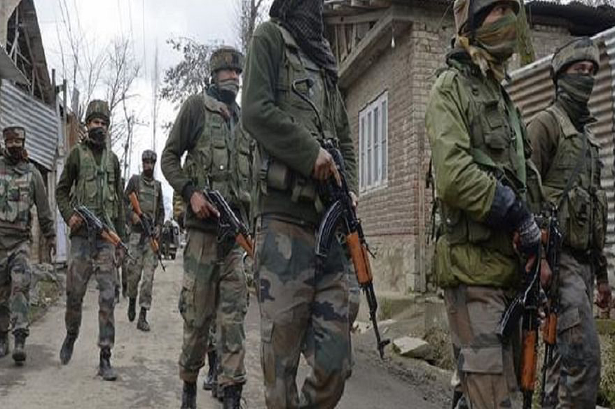 Soldier killed, two injured in LoC ceasefire violation in J&K