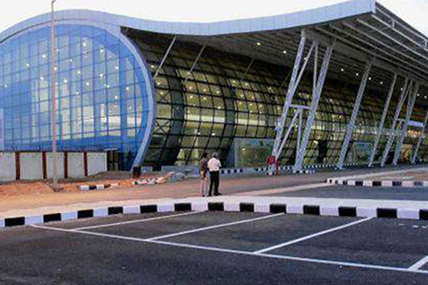 Tvm airport:  govt moves for consortium with Adani onboard