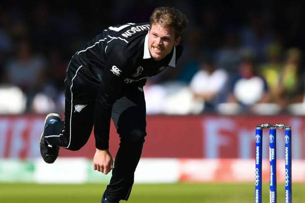 NZ coach backs Ferguson to make difference against India
