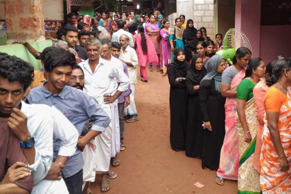 High voter turnout in TN may throw up surprise