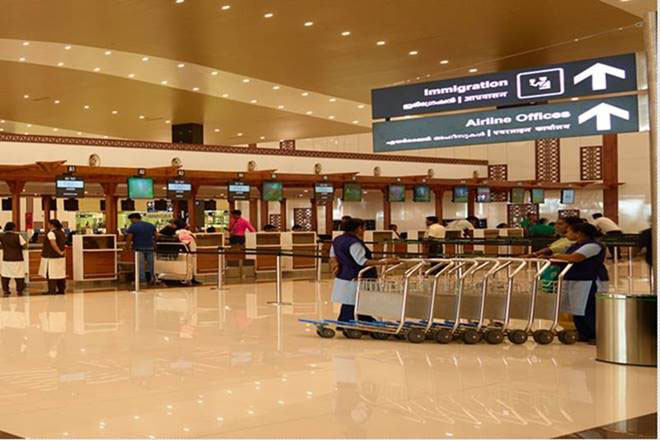CIAL MD welcomes more airports on PPP model
