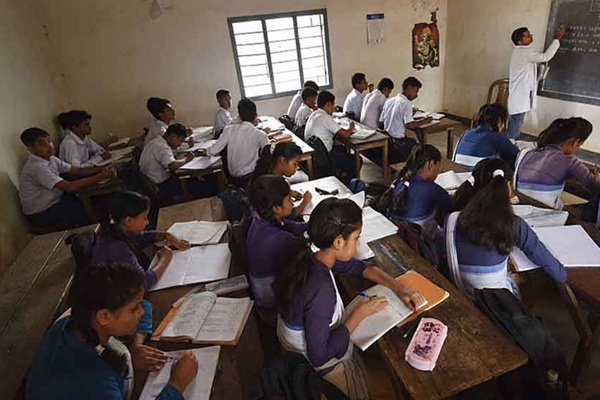 1,137 Telangana Intermediate students declared passed after re-verification