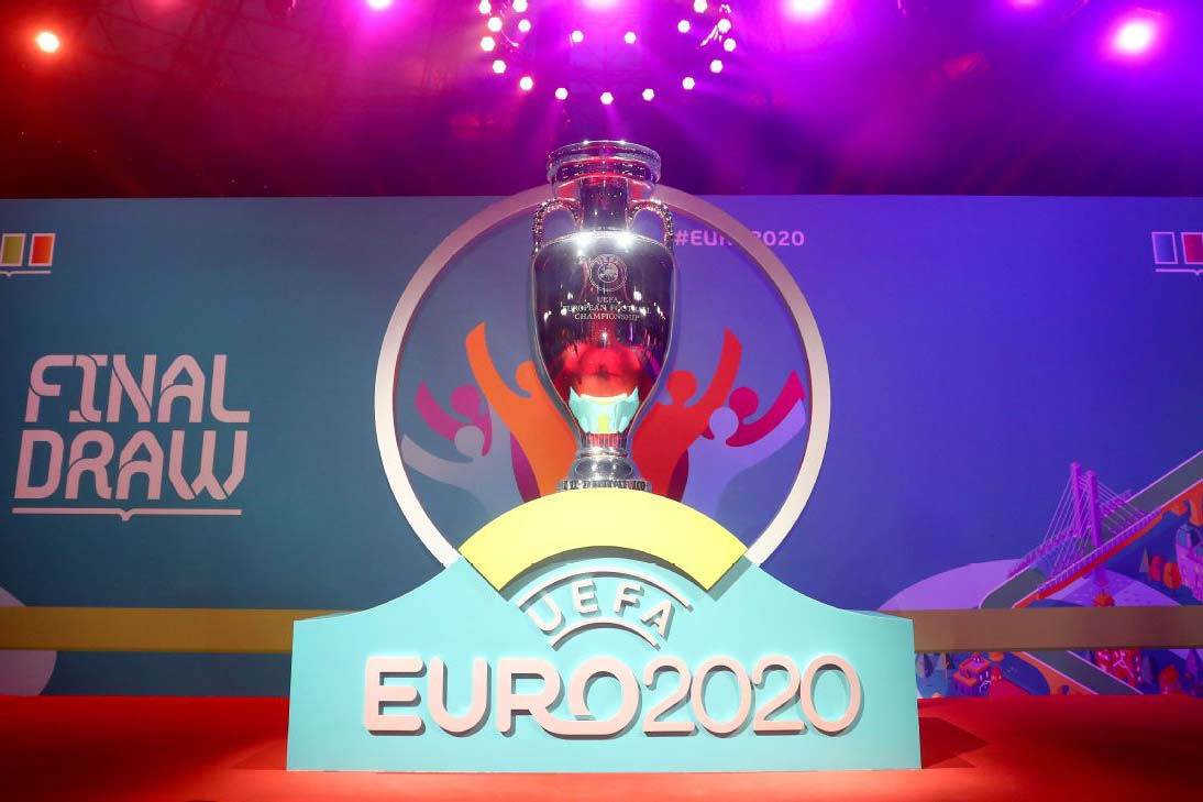 Euro 2020 postponed by one year until 2021