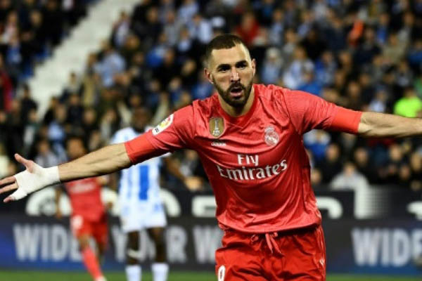 Real disappoint again in dreary draw with Leganes