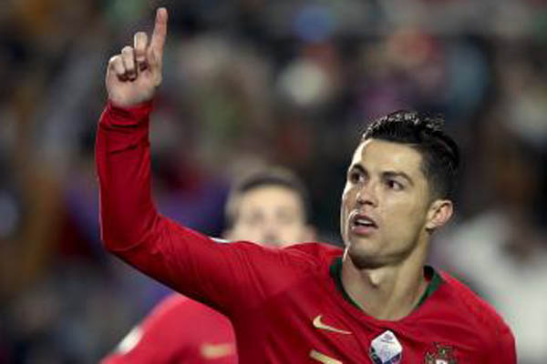 Ronaldo should not win Ballon dOr, feels Casillas
