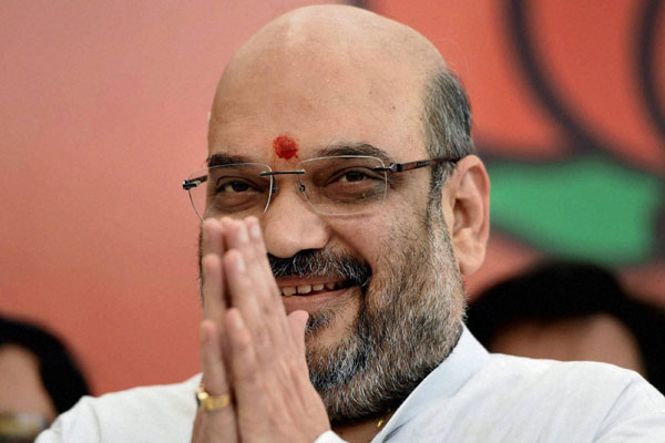 BJP to form government in both states: Amit Shah